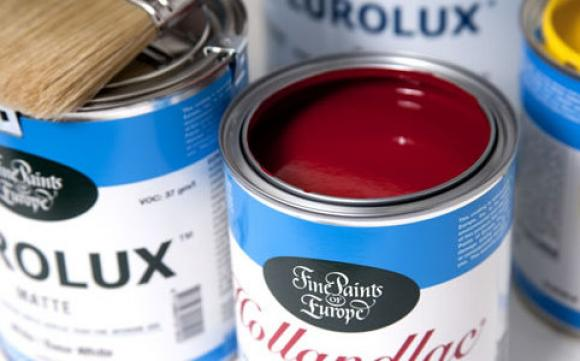 Painting using Fine Paints of Europe in Upper Brookville, NY 11545